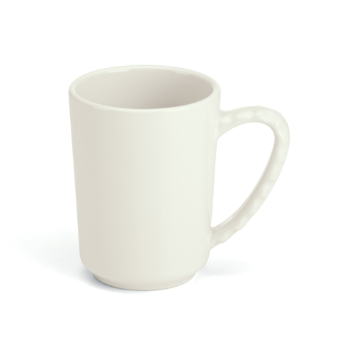 Truro Origin White Mug